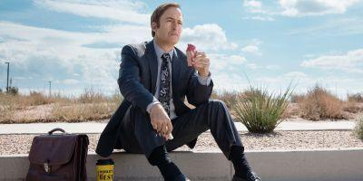 How Bob Odenkirk Feels About Being Saul Goodman Again