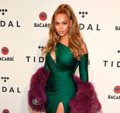 Beyonce says having miscarriages taught her to mother herself before she could be a mom to anyone else
