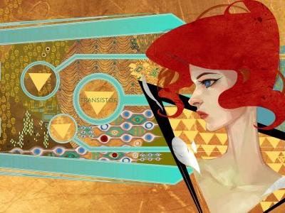 Transistor Earns 100+ Industry Accolades, Sells More Than 600k Copies