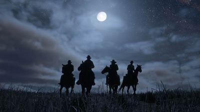 Red Dead Redemption 2 has been delayed-and people are pissed