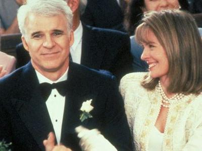 Netflix Reunites The Father Of The Bride Cast For A Zoom Wedding With Surprise Guests