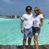 Gwyneth Paltrow Honeymooned With Her Kids AND Ex-Husband, Because She's a Coparenting Pro