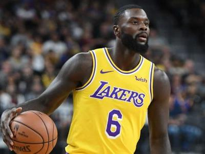 Lakers' Lance Stephenson, Michael Beasley ejected from preseason finale