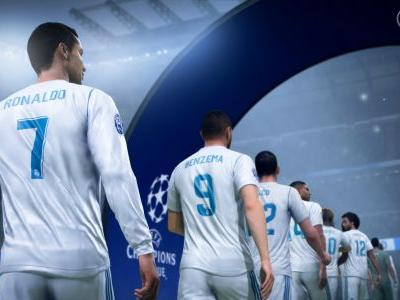 FIFA 19 Snags Official UEFA Champions League License, Reveal Trailer Released