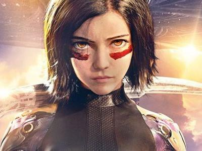 Alita: Battle Angel Is Overperforming, But How Much Does It Need To Break Even?