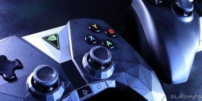 NVIDIA SHIELD Controller Review