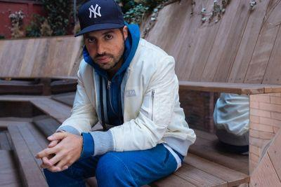 Ronnie Fieg Teases His Upcoming New Balance 574S with DSM