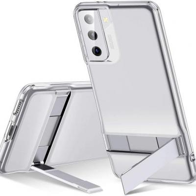 Best Galaxy S21 Plus clear cases in 2021: Get the best of both worlds!