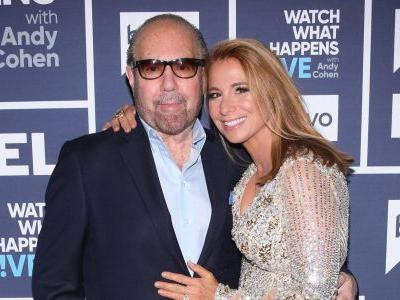 'RHONY' Alum Jill Zarin Pays Tribute To Her Late Husband Bobby On His Death Anniversary