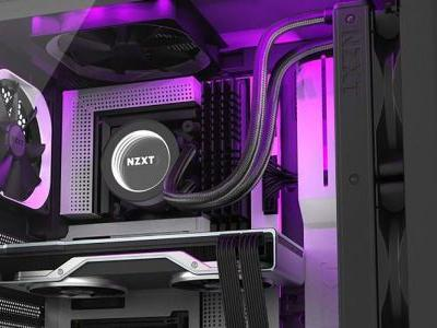 NZXT Holiday Deals for PC Hardware Available Now | Game Rant