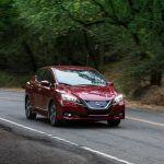 2018 Nissan Leaf - First Drive Review