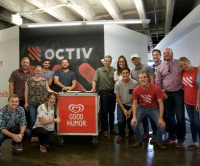 Indianapolis Startup Octiv Acquired by Conga, Expects Growth in '18