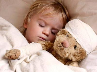 Obesity and compromised immune function disturb children's nighttime breathing, leading to behavior, learning and memory problems