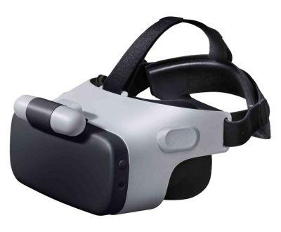 HTC Link announced as new VR headset that works with HTC U11
