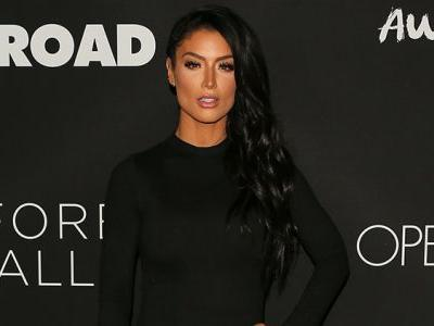 'Total Divas' Alum Eva Marie Went From All Red Everything to All Black Everything!