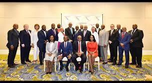 Bahamas Prime Minister welcomed at State of the Tourism Industry Conference