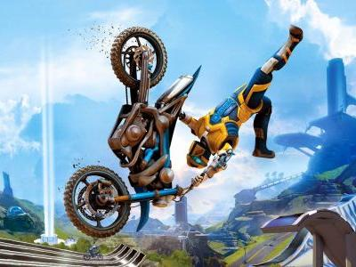 June's PS Plus lineup sees XCOM 2 and Trials Fusion headline