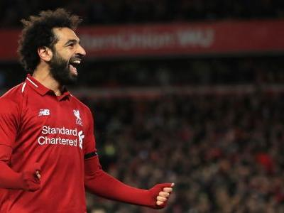 Salah or Kane to score first in Champions League final?