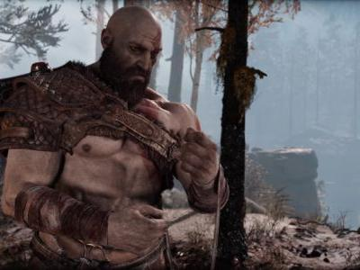 God of War Developers Discuss Why They Made the New Game more RPG-Like