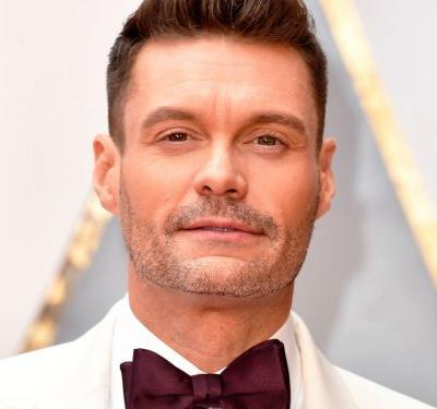 Ryan Seacrest Denies Misconduct Allegations Filed By E! Stylist