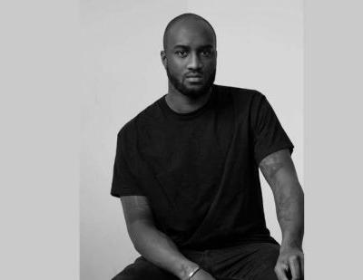 Five things you should know about Virgil Abloh