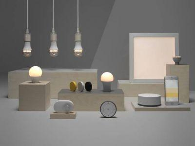 IKEA Doubles Down On Its Smart Home Development
