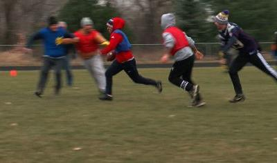 2 Families Celebrate 50 Years Of 'Turkey Bowl' Tradition