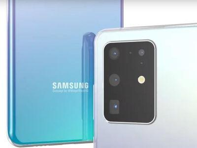The Latest Leaks & Rumors of Samsung Newest Flagship - Galaxy S20 Ultra