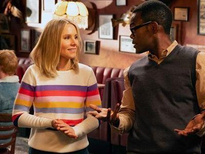 Fork Yeah! 'The Good Place' Season 4 is Coming to NBC in 2019