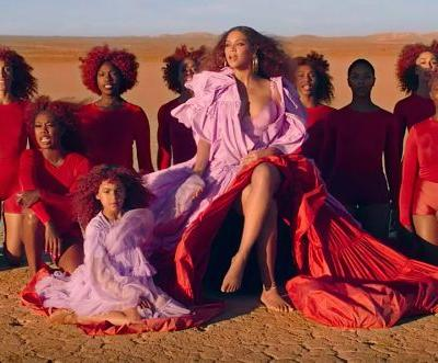 """Beyonce's """"Spirit"""" Music Video Will Cleanse Your Soul With Its Gorgeous Visuals"""