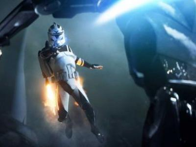 Star Wars Battlefront II's Loot Boxes Originally Had Cosmetic Items