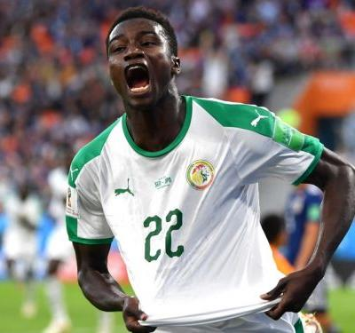 Senegal starlet Moussa Wague joins Barcelona
