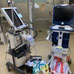 Hank Investigates: Animal hospitals loaning ventilators to help people with COVID-19