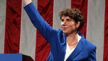 Amy McGrath Wins Kentucky Senate Primary Race To Face Mitch McConnell