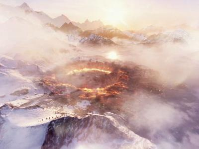 Battlefield 5 Firestorm Held Back to Prevent Fragmenting Player Base - DICE