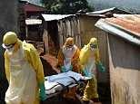 Ebola epidemic fears: Two cases confirmed in the Democratic Republic of Congo