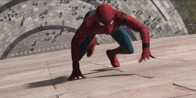 Spider-Man Homecoming Trailer: Check Out Iron Man's Crazy Upgrade Of Spidey's Suit