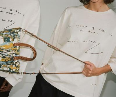"JW Anderson Taps Oscar Wilde To Find That ""the Secret of Life Is in Art"""