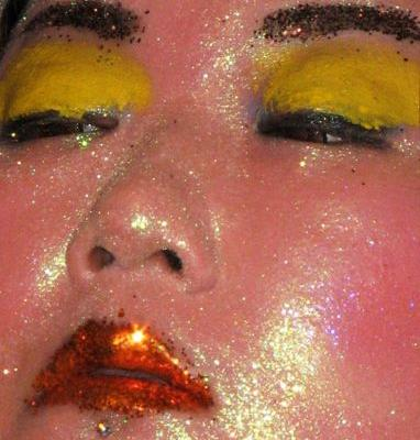 This Make-Up Artist's Book Shows Beauty as You've Never Seen It Before