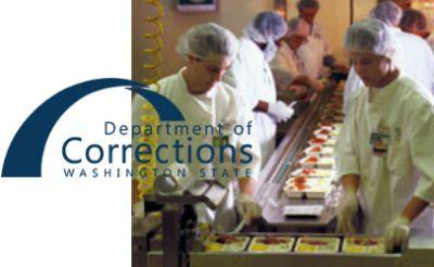 Correctional Industries recalls more food because of bad water