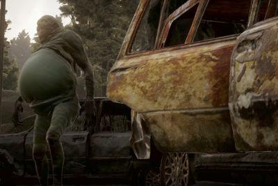 Watch the bloody new trailer for zombie survival game State of Decay 2