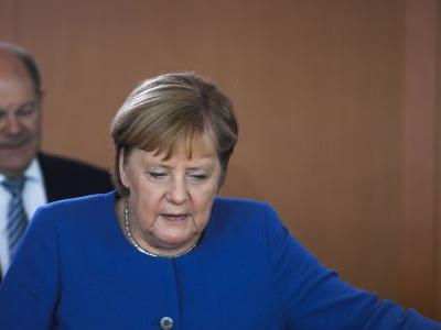 German govt at odds over pensions as deeper troubles lurk