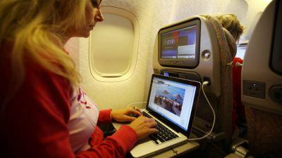 Why Banning Laptops From Airplane Cabins Doesn't Make Sense