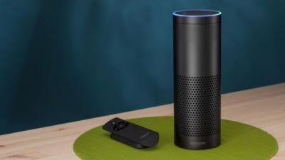 Dealmaster: Today only, get an Amazon Echo for just $130