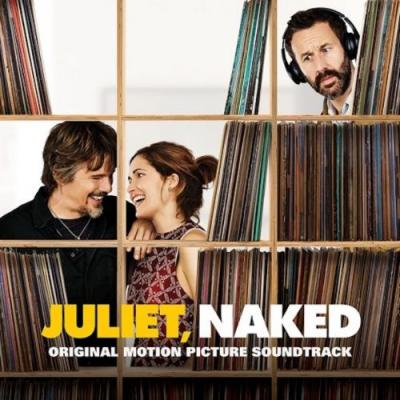 "Hear Ethan Hawke Sing Conor Oberst's New Song ""LAX"" From The Juliet, Naked Soundtrack"