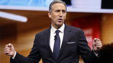 Democrats Worry A Howard Schultz Presidential Bid Would Only Help Trump