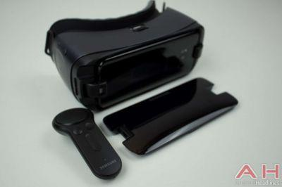 Samsung Gear VR With Controller (2017) Review - Content is King