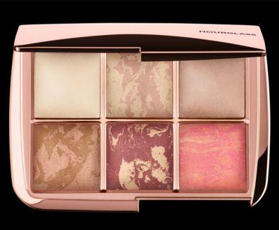 Hourglass Ambient Lighting Edit Vol. 3 for Holiday 2017