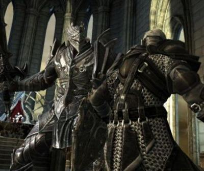 Epic Games cuts the once-loved 'Infinity Blade' series from the App Store