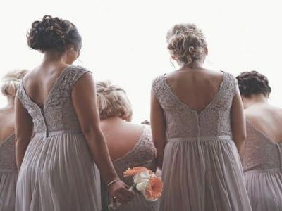 24 Gorgeous Bridesmaid Hairstyles